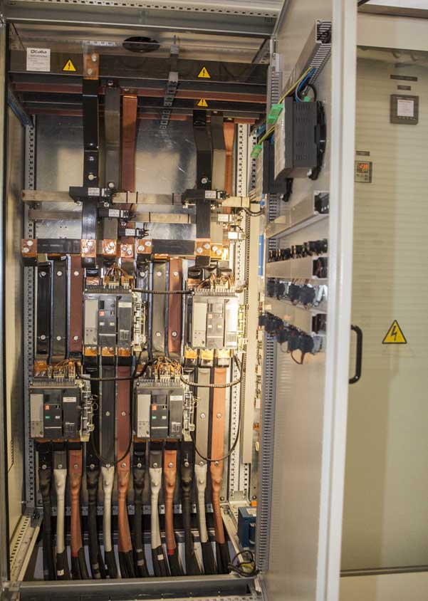 Riegos Pous - Cuadro Electrico Comunidad de Regantes -_MG_3863